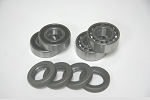 BA-9617 BLOWER BEARING AND SEAL KIT