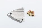 BA-9614 FRONT COVER BDS BILLET TRI PLATE KIT