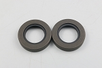 BA-9621 ROTOR SHAFT SEALS, STD (2)