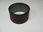 SC-9011 NEW DOMINATOR AIR FILTER ELEMENT ONLY, ONE