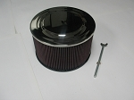 SC-9013 NEW DOMINATOR AIR FILTER ASSEMBLY, ONE