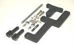 LK-9720 DUAL HOLLEY LINKAGE KIT