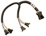 EI-301200 XFI™ FUEL INJECTOR HARNESS