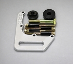 IB-3062 SB BLOWER MOUNTED IDLER BRACKET KIT LONG
