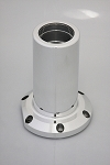 SN-9521 BILLET ALUMINUM SNOUT HOUSING FOR #502 DRIVE SNOUT