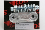 BV-9122 MEDIUM BACKFIRE VALVE KIT