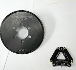 CH-3199KS TIMING POINTER AND CRANK HUB DEGREE RING KIT (SB)