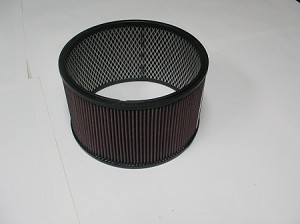 NEW DOMINATOR AIR FILTER ELEMENT ONLY, ONE