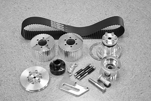 "CHEVY 265-350 3"" 1V 471 DRIVE KIT"