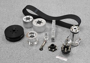 CHEVY LS 671 DRIVE KIT, 8MM