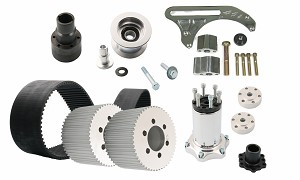 CHEVY 350 671-871 8MM COMP DRIVE KIT