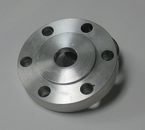 ".300"" BDS DRIVE PULLEY SPACER"