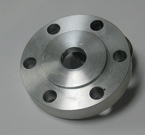 ".400"" BDS DRIVE PULLEY SPACER"