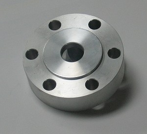 ".800"" BDS DRIVE PULLEY SPACER"