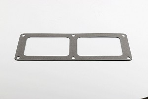 671-871 INTAKE GASKET WITHOUT SCREEN