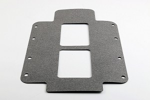 BLOWER BASE GASKET, (THICK) COMPETITION